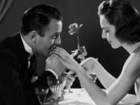 flirt romantic