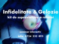 Infidelitate & Gelozie kit de supravietuire a relatiei Rares Ignat sexolog