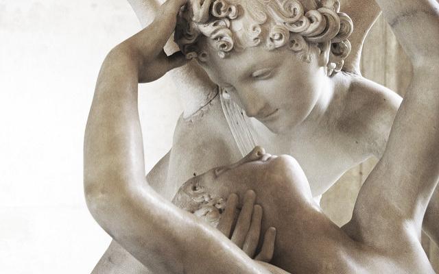 Eros Psyche maturizarea iubirii