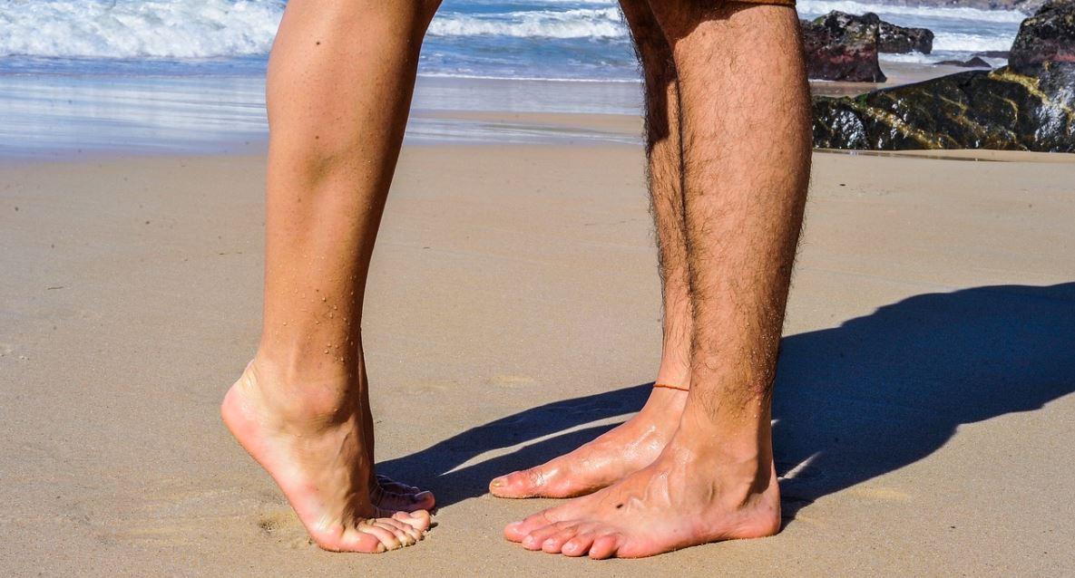 de ce dispare o erecție în picioare?)